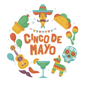 Cinco de Mayo @ Macroplaza Mall