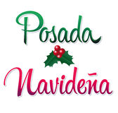 Christmas Posada @ Macroplaza Mall