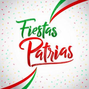 Fiestas Patrias @ Macroplaza Mall