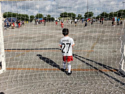 Telemundo Todo Deporte Street Soccer Cup 4/28/19